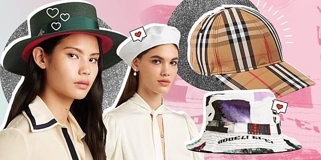 Penting! Jenis-jenis Topi Yang Kamu Harus Tahu!