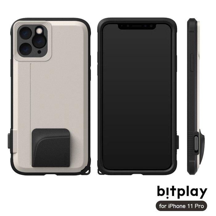 BITPLAY-SNAP! for iPhone11 Pro Max (6.5吋)專用 一秒變輕單眼手機殼