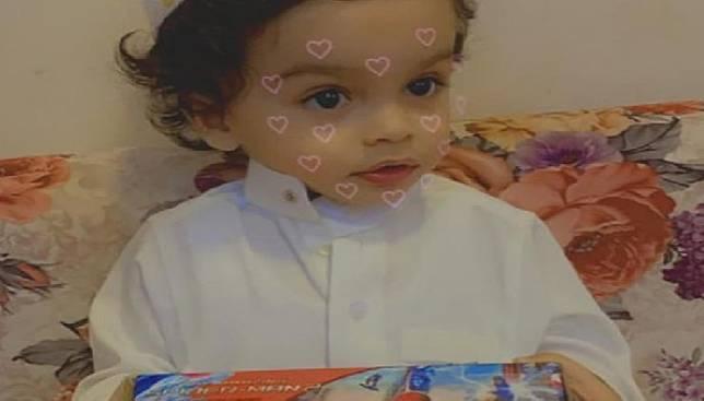 Bocah laki-laki di Arab Saudi meninggal dunia setelah alat SWAB Test patah di dalam hidungnya (foto: Gulf News)