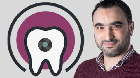 First Dental Photography Online Course!