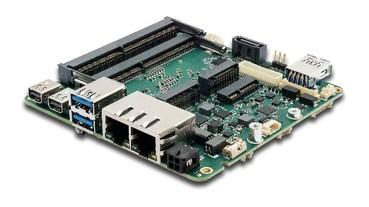 EEPD推出SBC Profive NUCV與NUCR系列嵌入式主機板,最高搭載Vega 11內顯處理器