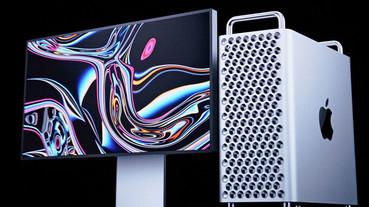 蘋果在美開賣全新 Mac Pro 「陽春價」18萬台幣,如果想換硬碟、加記憶體,升級到頂總計 160 萬台幣!
