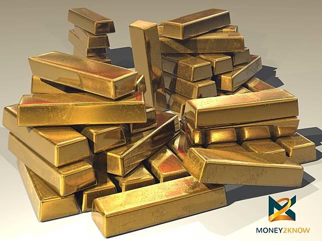 ธปท.รับมอบทองจากศิษหลวงตามหาบัว รวมทั้งสิ้น1.3หมื่นกิโลกรัม