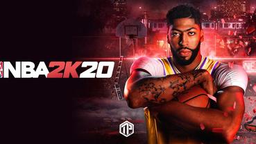 《NBA 2K20》、《古墓奇兵 崛起》、《Erica》開放免費下載!