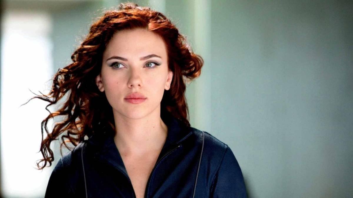 Transformasi Rambut Pendek Natasha Romanoff Alias Black Widow Facetofeet Com Line Today