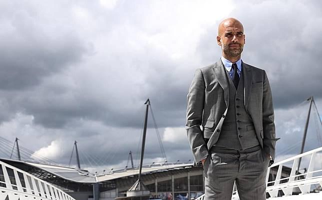 Manchester City Jadi Klub Terburuk yang Pernah Dilatih Pep Guardiola