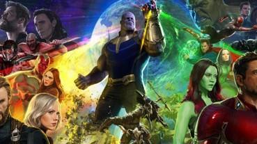 〔漫威宇宙〕並不是無堅不摧!8 位曾在漫畫中擊敗薩諾斯的英雄!