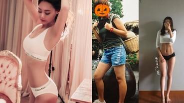 從不節食 半年內減磅成功!公開韓國減肥達人Suji 減肥餐單 +瘦身運動