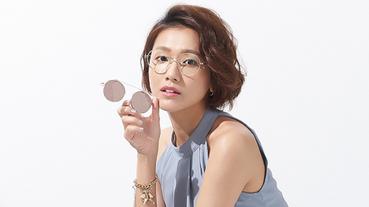 一鏡兩用 JINS Switch 磁吸式眼鏡兼備氣質與穩定度