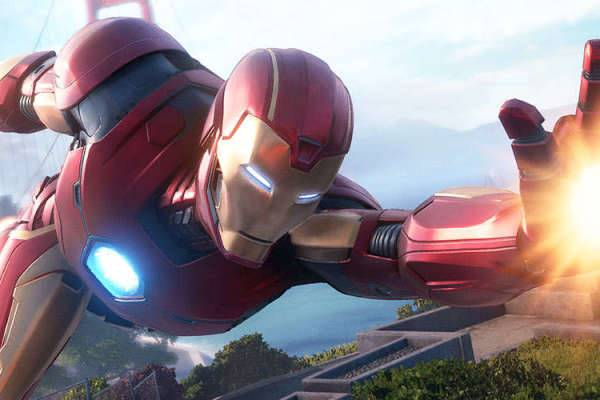 Marvel's Avengers: A-Day Pamer Cuplikan Gameplay Terbaru