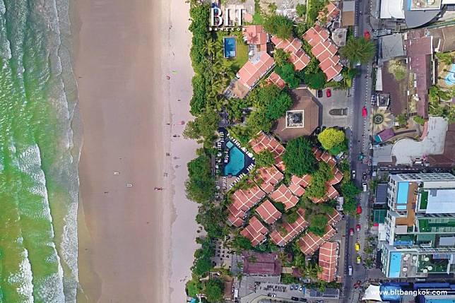 เผยแนวทางการปรับตัวของตลาดโรงแรมไทยตอบรับรูปแบบของนิวนอร์มัล