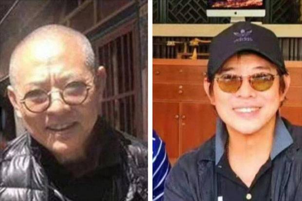 Bikin Heboh Netizen, Jet Li Terlihat 20 Tahun Lebih Muda
