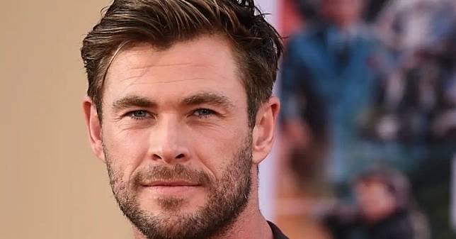 Bintangi Film Terbaru, Chris Hemsworth Siap Tranformasi jadi Hulk