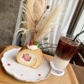 SWEETS - 実際訪問したユーザーが直接撮影して投稿した平針喫茶店キッサ マシマロの写真のメニュー情報