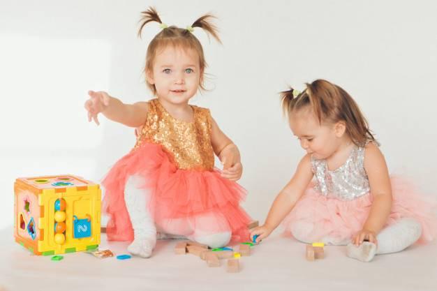 Ciptakan Playdates Asyik bagi Bayi Anda dan Temannya