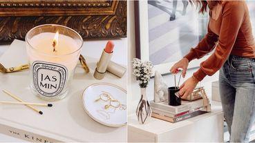 讓香氛蠟燭燃燒更久的5個技巧!要這樣修剪蠟燭芯,絕對不能用嘴吹