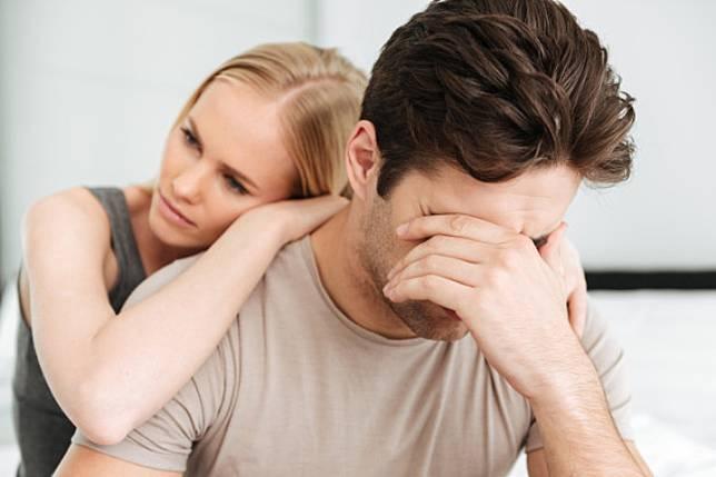 Penyebab Perubahan Gairah Seks Memasuki Usia Paruh Baya