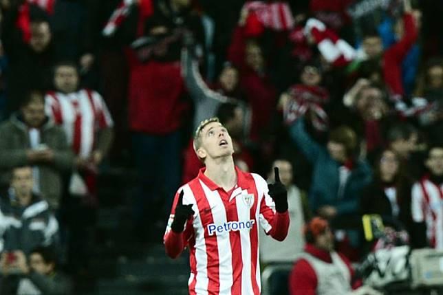Peluang Bilbao ke Liga Champions terbuka lagi