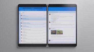 因硬體進度追不上,Windows 10X 將首見於單螢幕設備