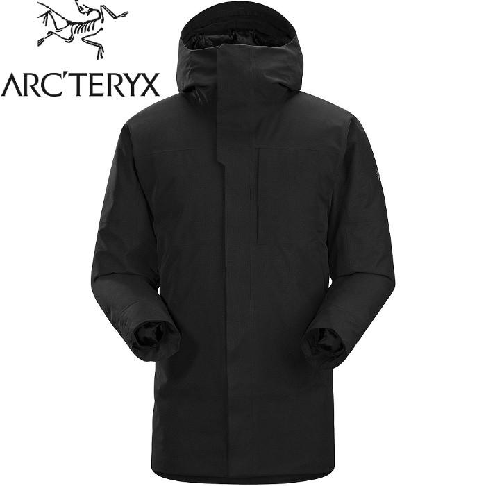 GORE-TEX® Coreloft™和Coreloft Coreloft Compact™合成保暖材料 750歐洲鵝絨 Therme 防風雨羽絨保暖 GORE-TEX大衣,具有優雅的城市風格。 有時