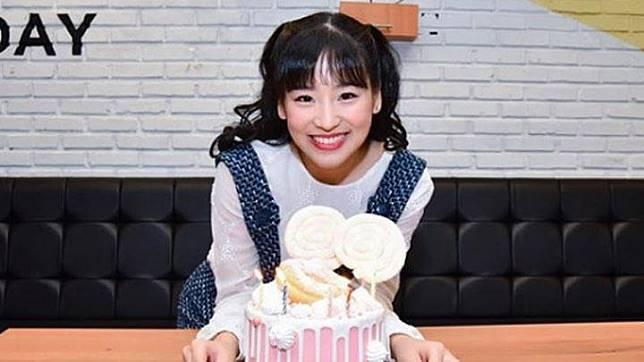 Haruka Nakagawa. instagram.com/haruuuu_chan