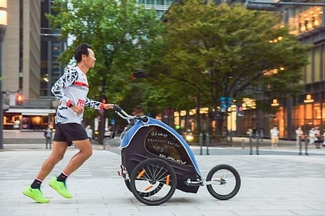 Hongkonger runs the length of Japan, battling loneliness and