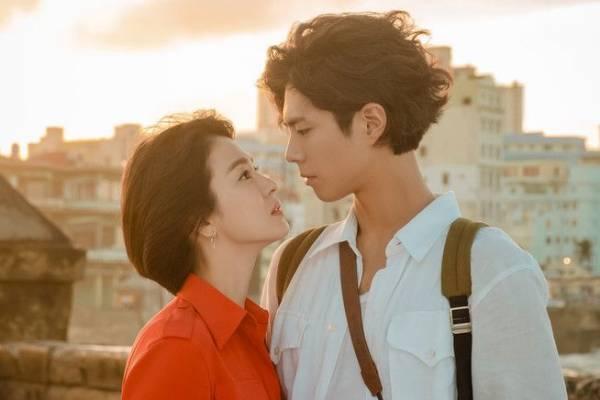 Ini Lho 10 Drama Korea Rating Tertinggi yang Tayang Tahun 2018