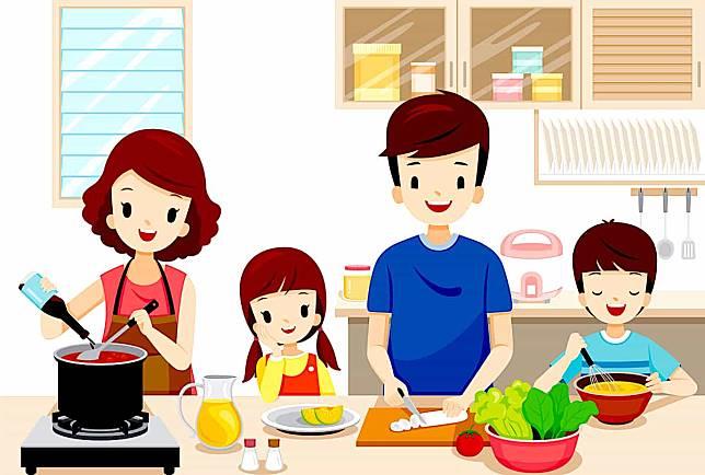 全職媽媽非傭人!4招愛自己兼顧全家
