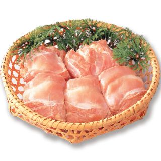 (国内産)若鶏モモ正肉