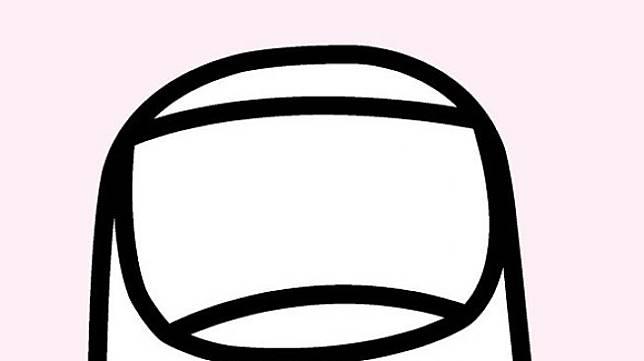 Bentuk kuku pendek persegi. (Shutterstock)