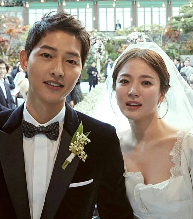 宋仲基、宋慧喬今日驚爆離婚,震驚整個韓國演藝圈。