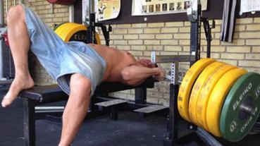 【健身重訓】自由重量好可怕!?沒力的時候該如何「棄槓」自保?