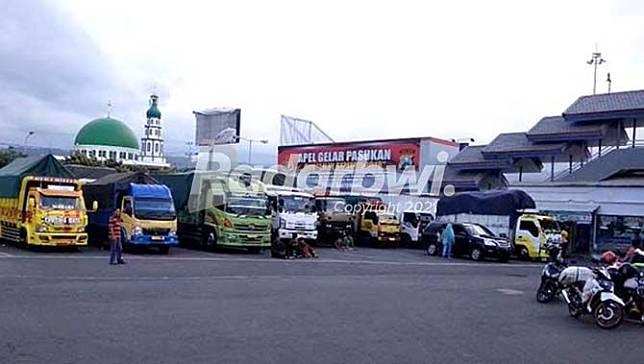 Antisipasi Penumpukan Kendaraan, Siapkan Tiga Kantong Parkir