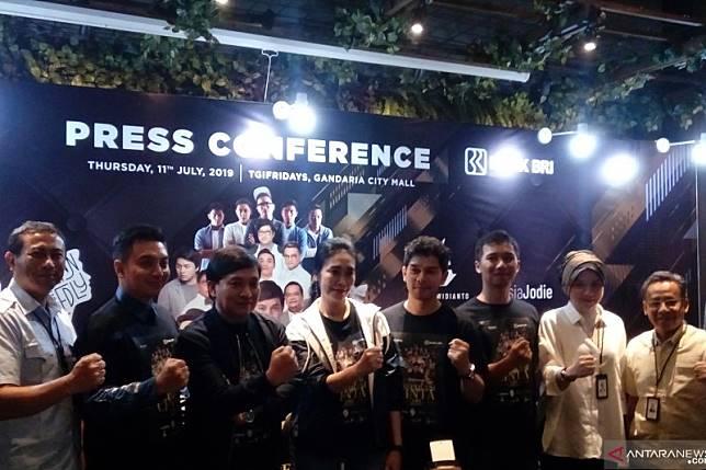 Punya Kenangan Yovie Widianto Akan Gelar Konser Di Surabaya