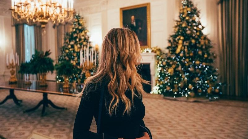 聖誕節就你最亮眼!女孩必備『時尚穿搭配件』讓你美得不要不要的