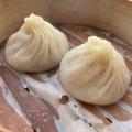 小籠2+ドリンク - 実際訪問したユーザーが直接撮影して投稿した新宿点心・飲茶上海小籠包厨房 阿杏 本店の写真のメニュー情報