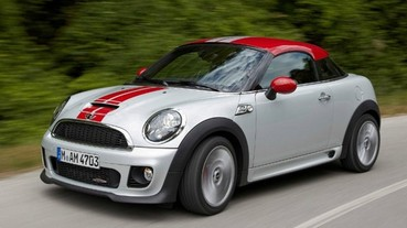 再見了,MINI COUPE、MINI ROADSTER!