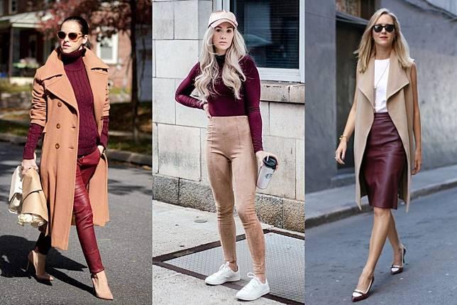 7 Kombinasi Warna Baju Paling Matching Stylish Biar Lebih Pede Cewekbanget Id Line Today