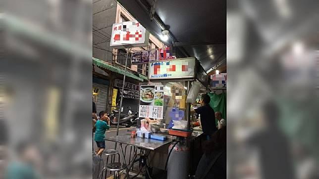 這間在桃園觀光夜市經營50年的鼎邊銼老店,深受在地饕客喜愛。圖/爆廢公社