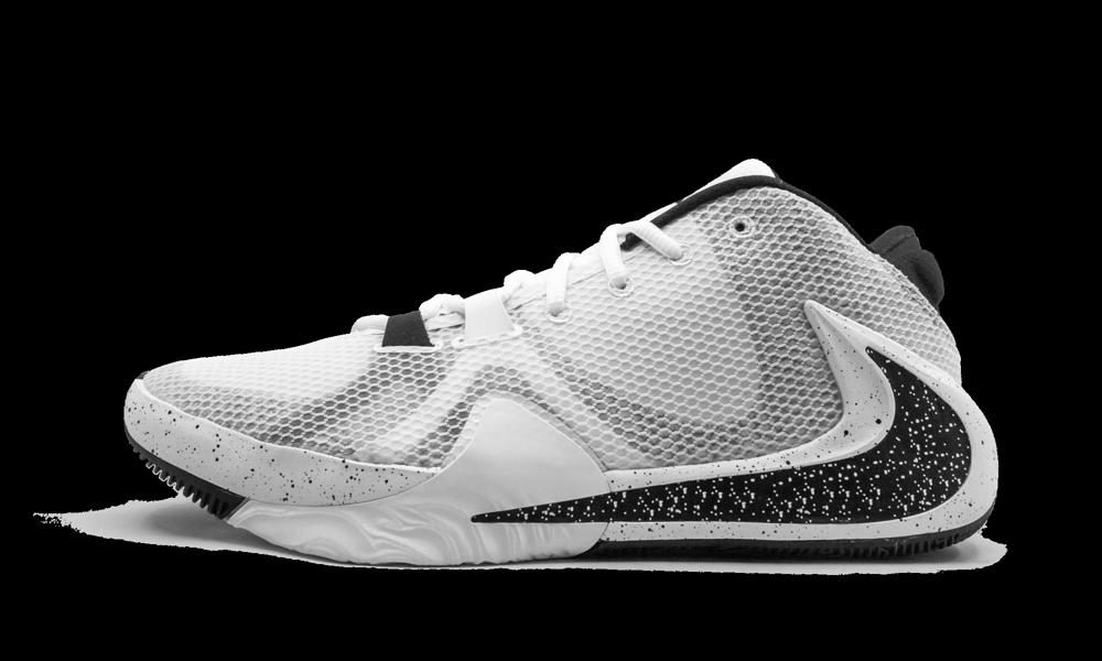 The Nike Zoom Freak 1