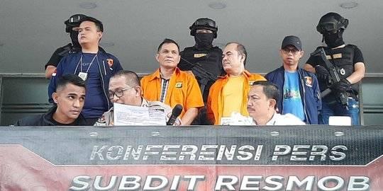 Penjelasan Keluarga Tersangka Pencemaran Nama Baik Rektor Universitas Negeri Manado