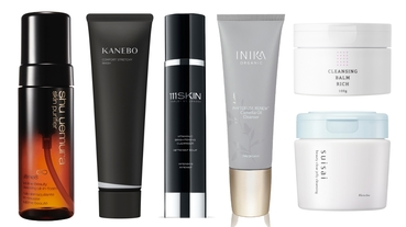 2020好用洗面乳與卸妝推薦!洗臉不只乾淨清爽,還能維持保濕水嫩感