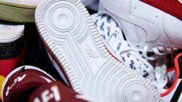 沒有它就沒有 Air Jordan 1?關於鞋壇傳奇「Air Force 1」的 10 個冷知識,老司機早該懂!