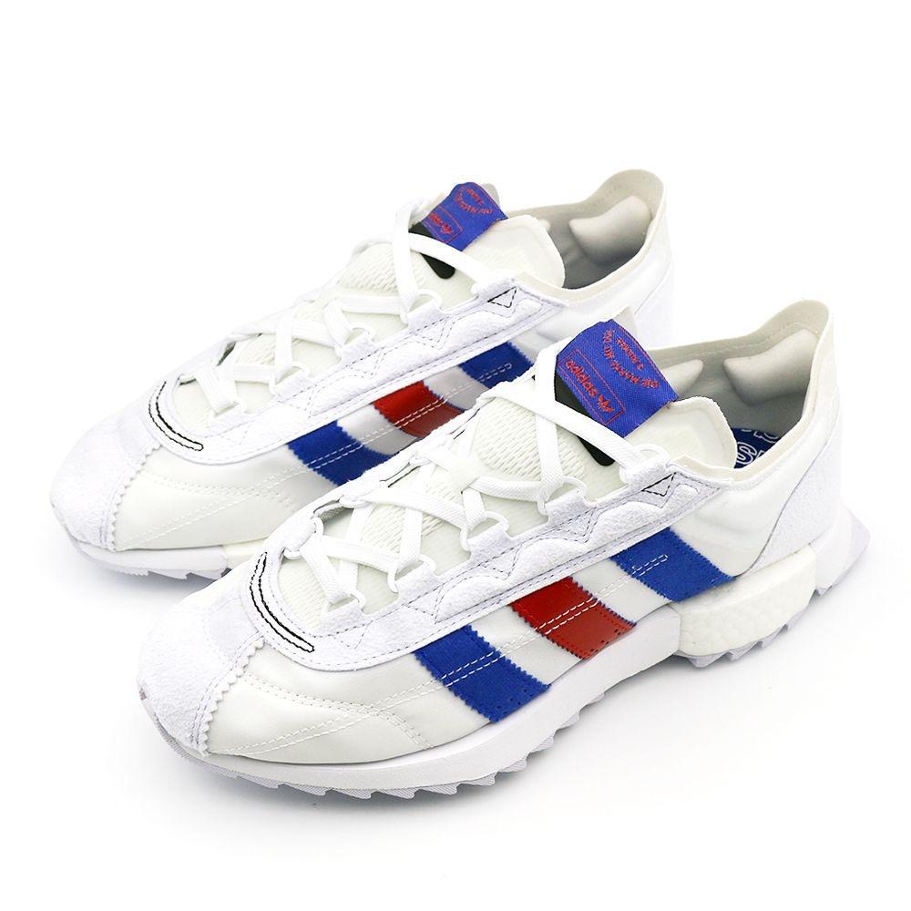 70年代復古跑鞋設計尼龍、磨砂革和麂皮鞋面回饋避震結構讓步伐更加平穩流暢