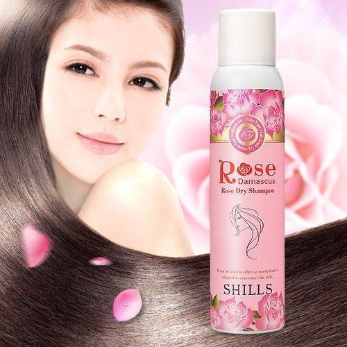 吸附頭皮多於油脂。呵護滋養髮絲成份、玫瑰香氣清新芬芳。打造有如護髮後的秀髮豐盈柔順、亮澤有彈力。