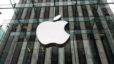 又創里程碑!蘋果成史上第一間市值突破 1.5 兆美元的美國企業