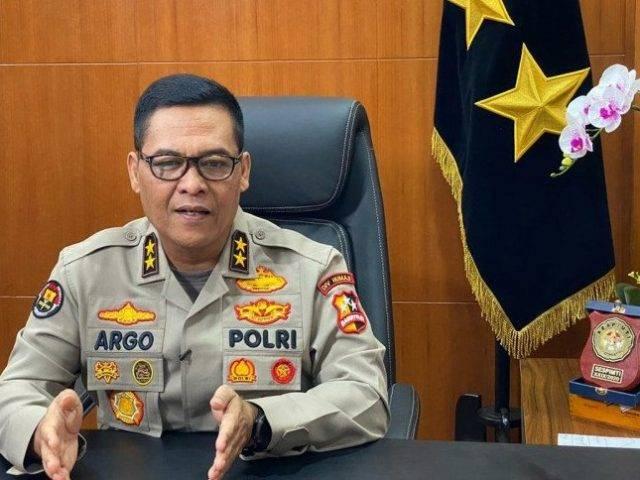 Irjen Rudy Heriyanto Dilaporkan ke Propam, Begini Respons Polri