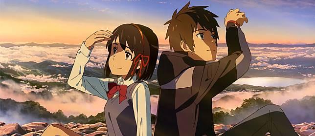 10 Anime Romance Terbaik Sepanjang Masa Dijamin Langsung Bikin Baper