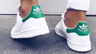 GORE-TEX 參戰!adidas Originals 推出 Stan Smith 防水版本