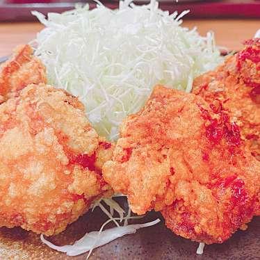 鶏千 富士見店のundefinedに実際訪問訪問したユーザーunknownさんが新しく投稿した新着口コミの写真